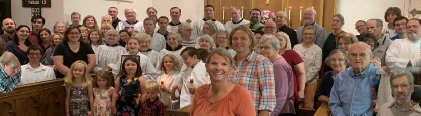 All parish