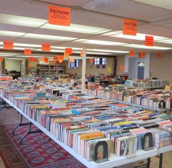 Our Book Fair in the news!